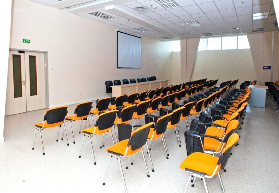 Конференц-зал 3, Адлер Арена