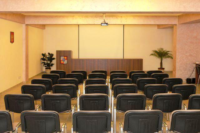 Конференц-зал, Green Hosta