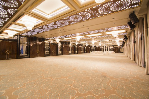 Ballroom, Сочи Казино и Курорт