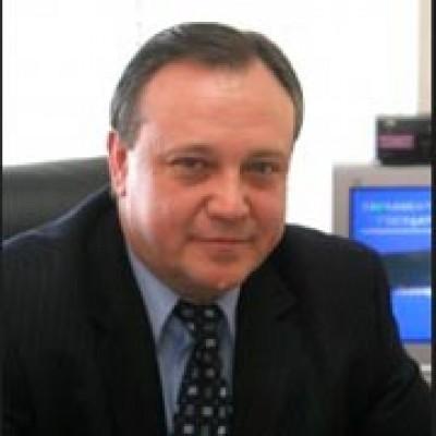 Барзыкин Юрий Александрович