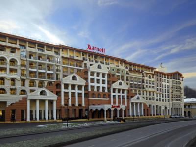 Marriott Sochi Krasnaya Polyana