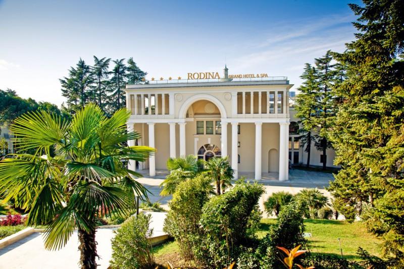 Rodina Grand Hotel & Spa