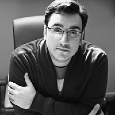 Георгиевский Сергей