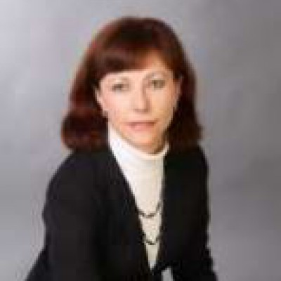 Боссхард (Кулагина) Ирина