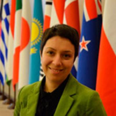 Троценко Анна Борисовна
