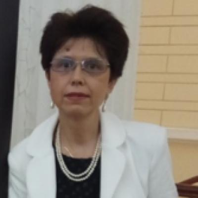 Зайкова Ольга Александровна